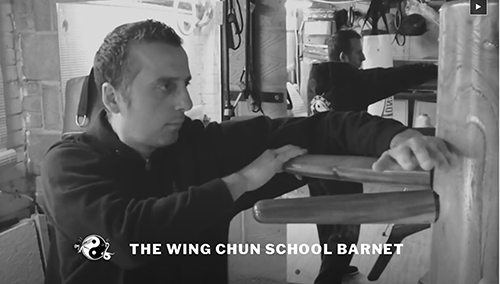 The Wing Chun School Barnet